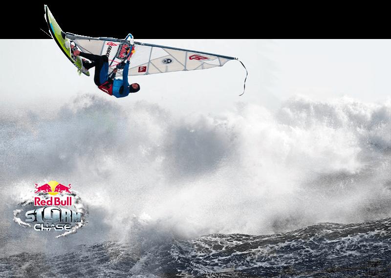 Victor Fernandez Windsurf - Pro Rider PWA World Tour