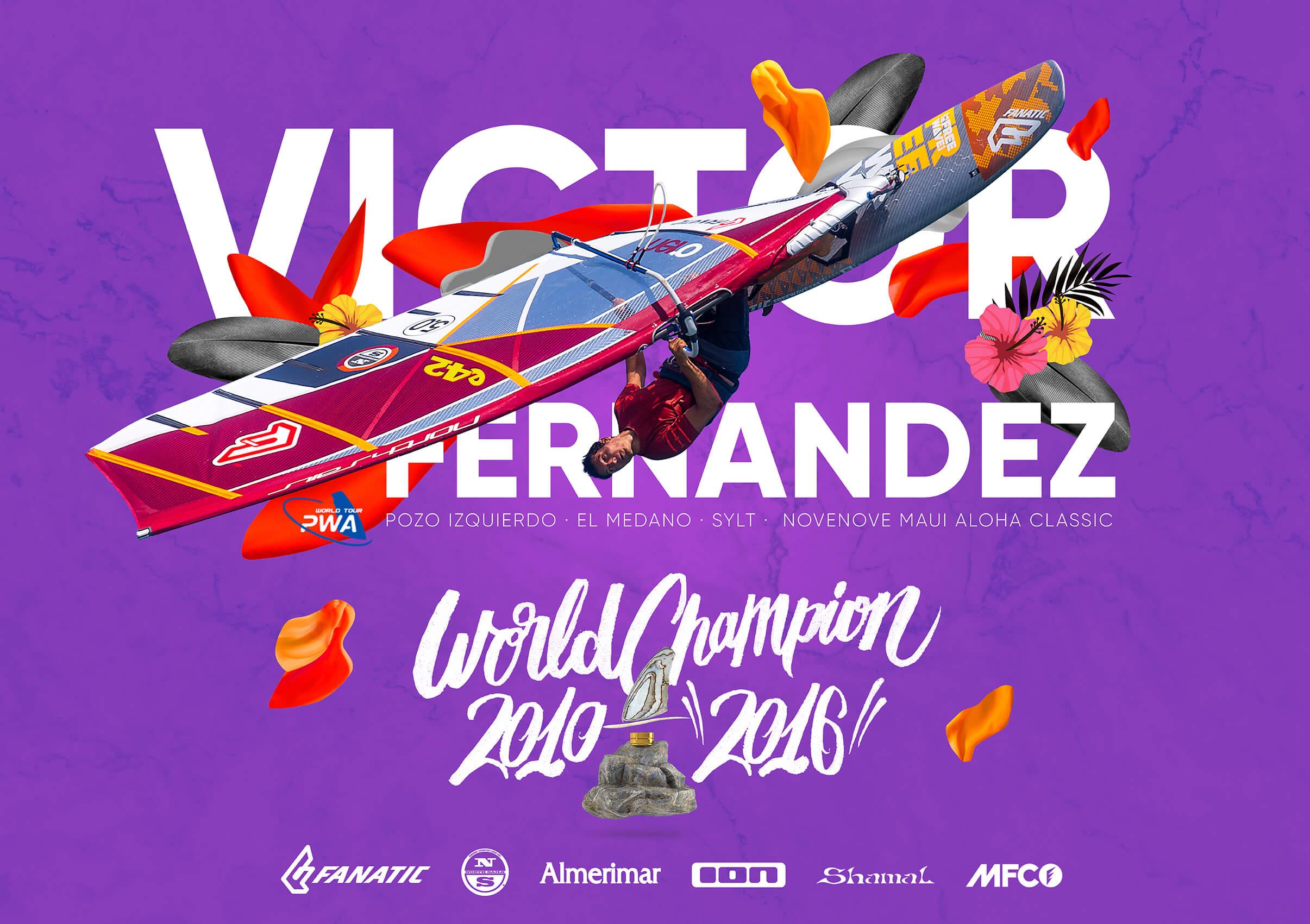 World Champion Windsurf 2016